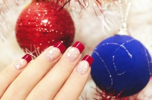 acrylic nails Aurora