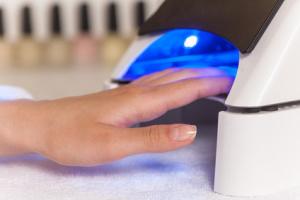 shellac manicure Aurora