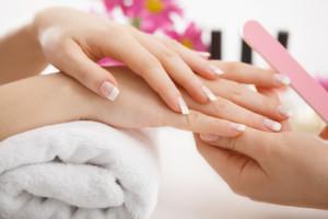 Manicure Aurora